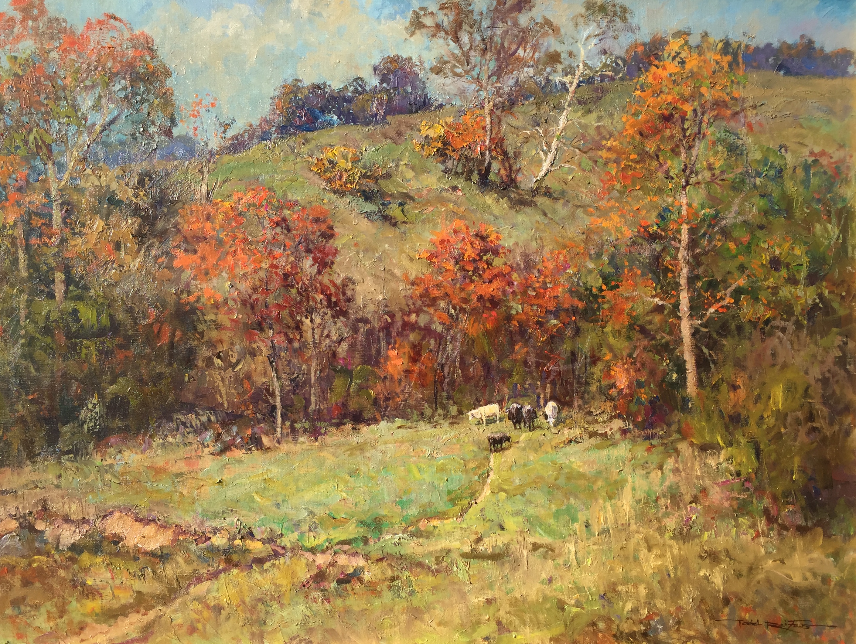 alt Hillside Pasture