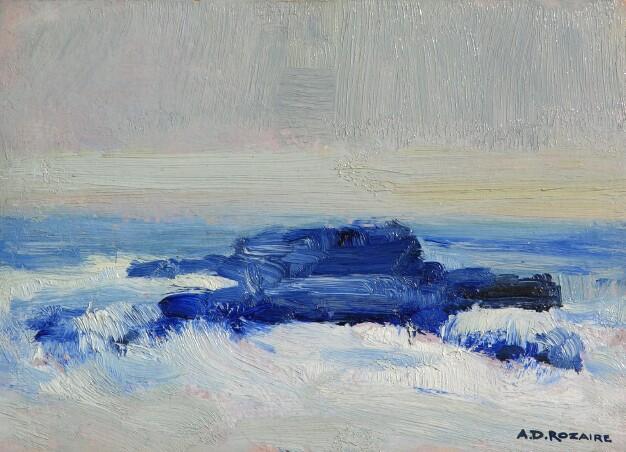 alt Seascape with Rocks (ADR 186)