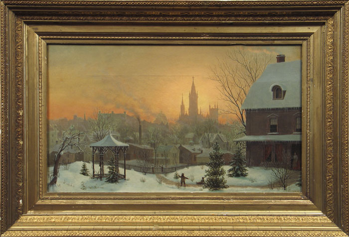 smith_town-scene-in-winter