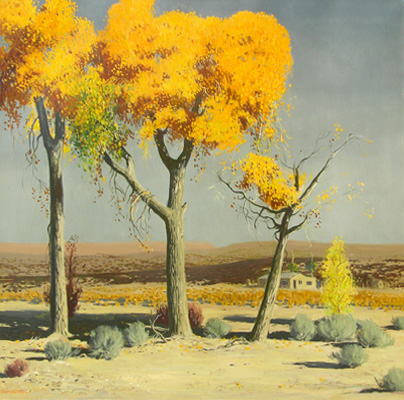 alt Desert Cottonwood