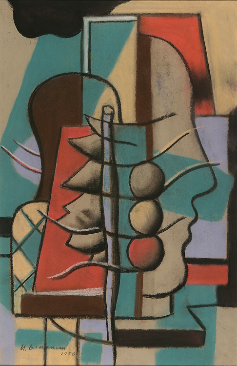 alt Harlequin for Leger