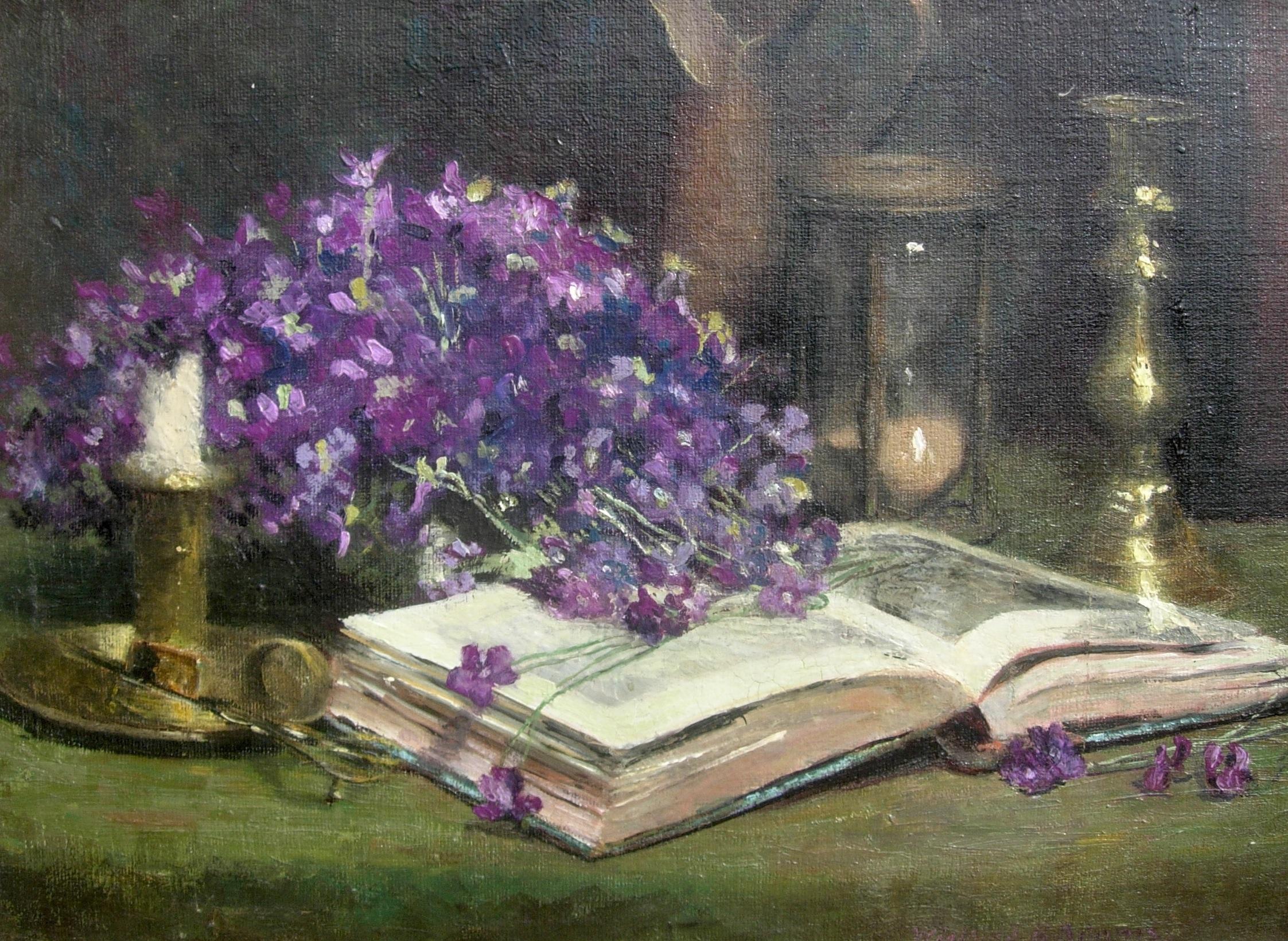 alt Violets