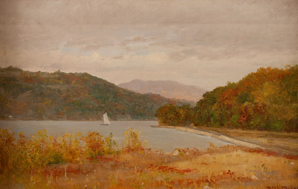 whittredge_a-grey-day-on-the-hudson