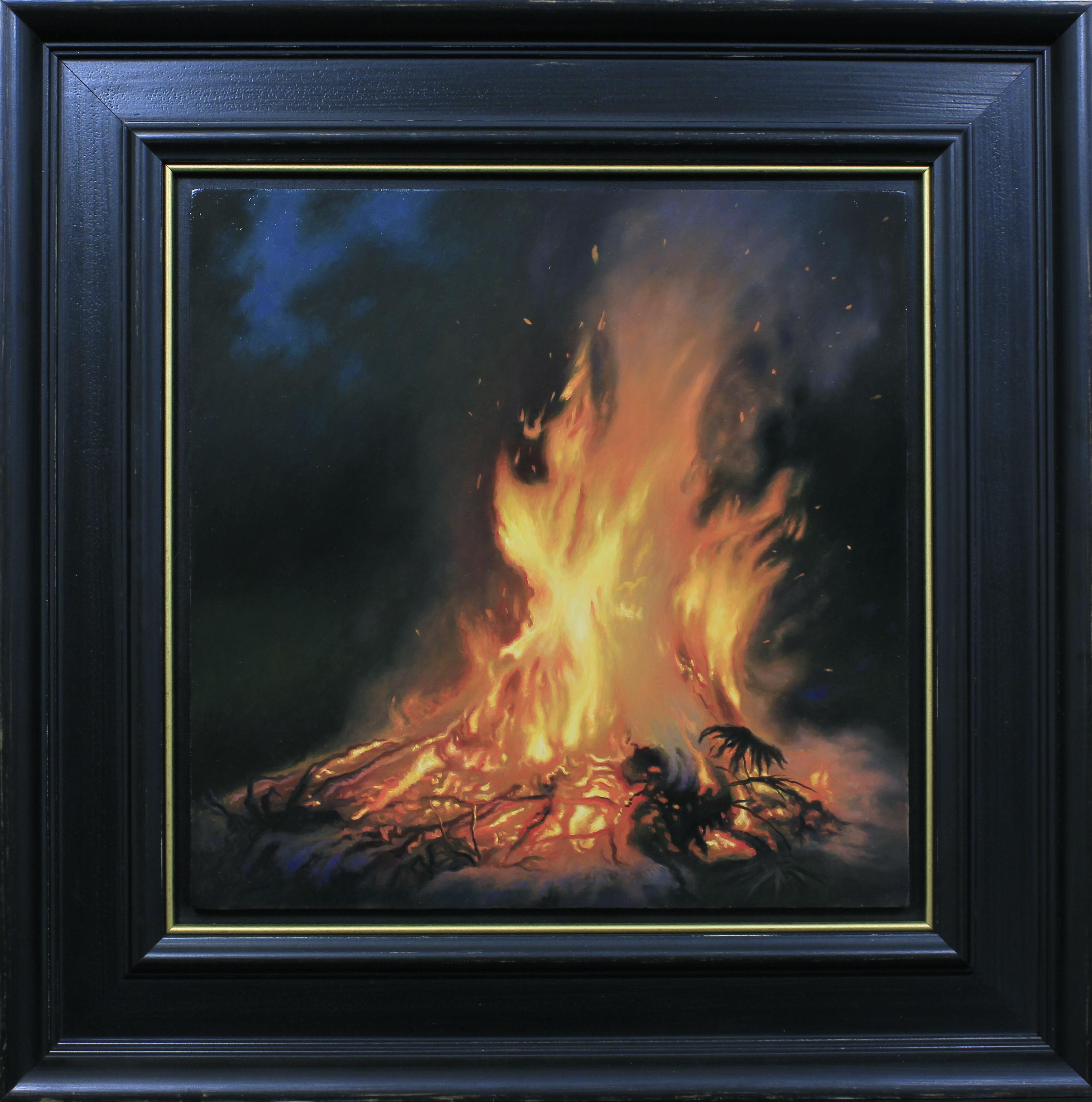 alt Bonfire
