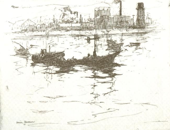 """alt """"Anchorage"""" – 1921"""