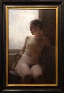 LIPKING-Nude-by-the-Window-uf-34x22-f-41x28.5-2