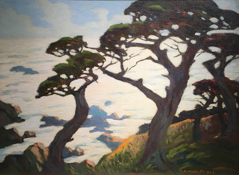 Morgan_Cypress by the Sea