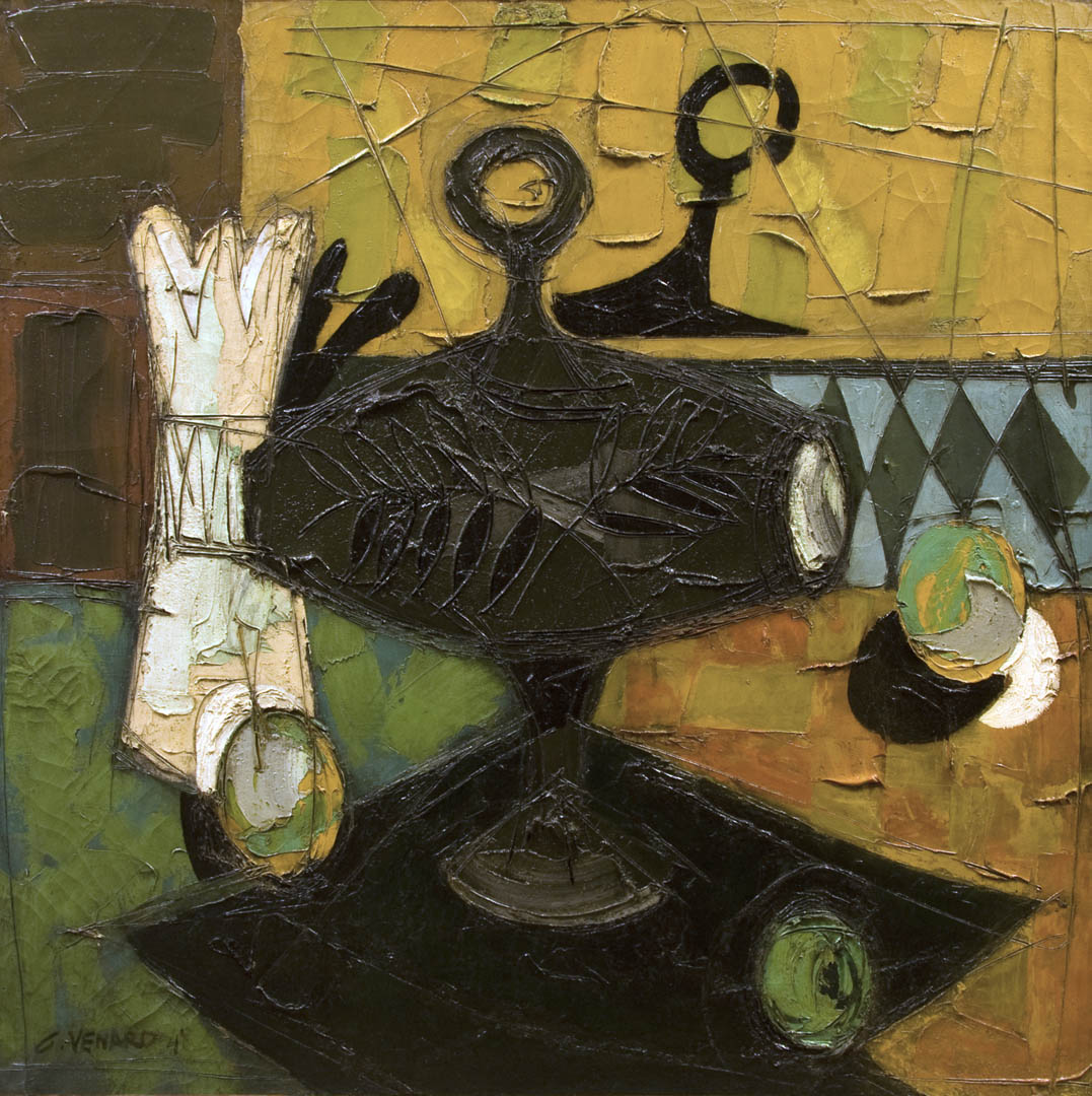 alt Nature morte au compotier  (Still-life with Compote)