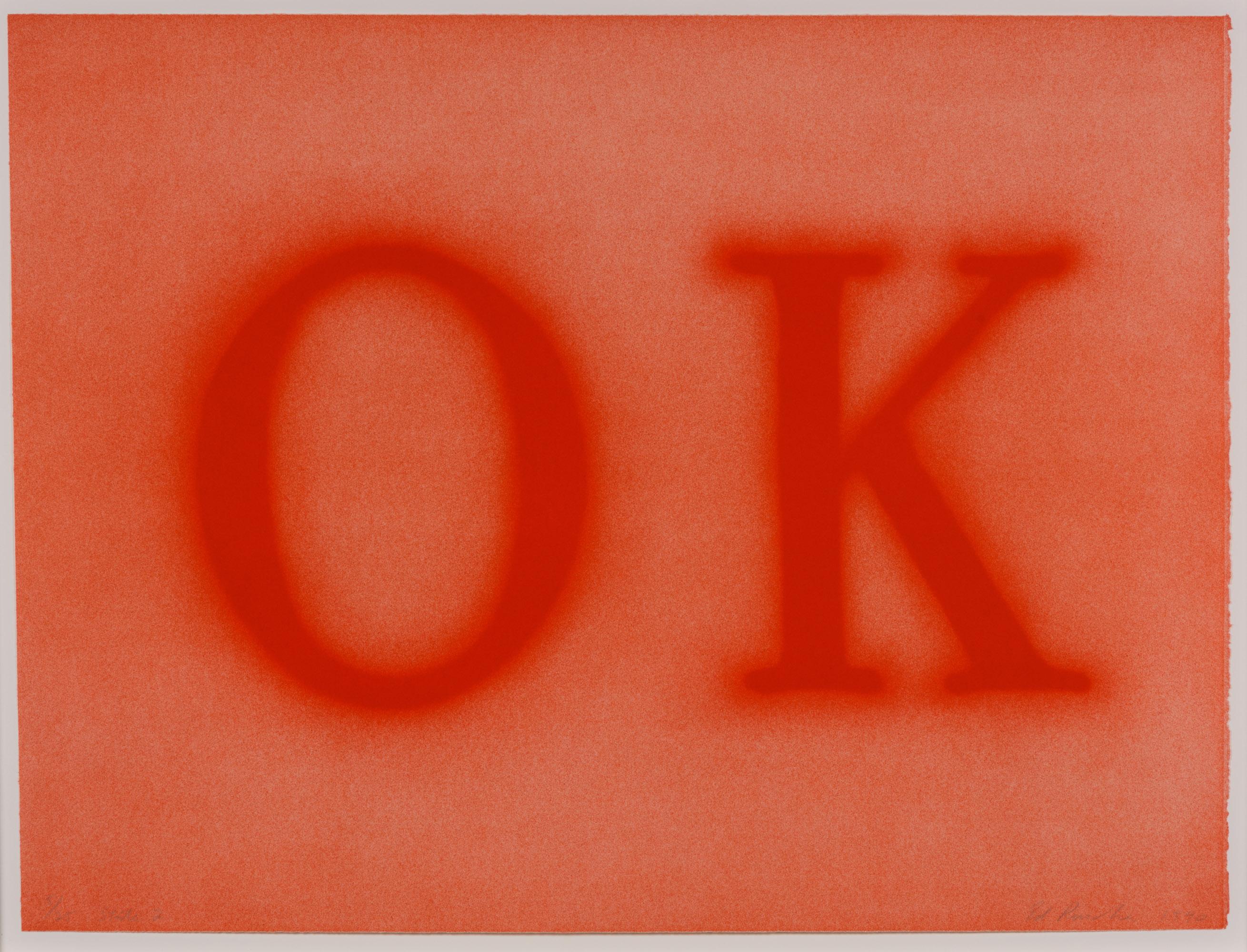 OK (State II)