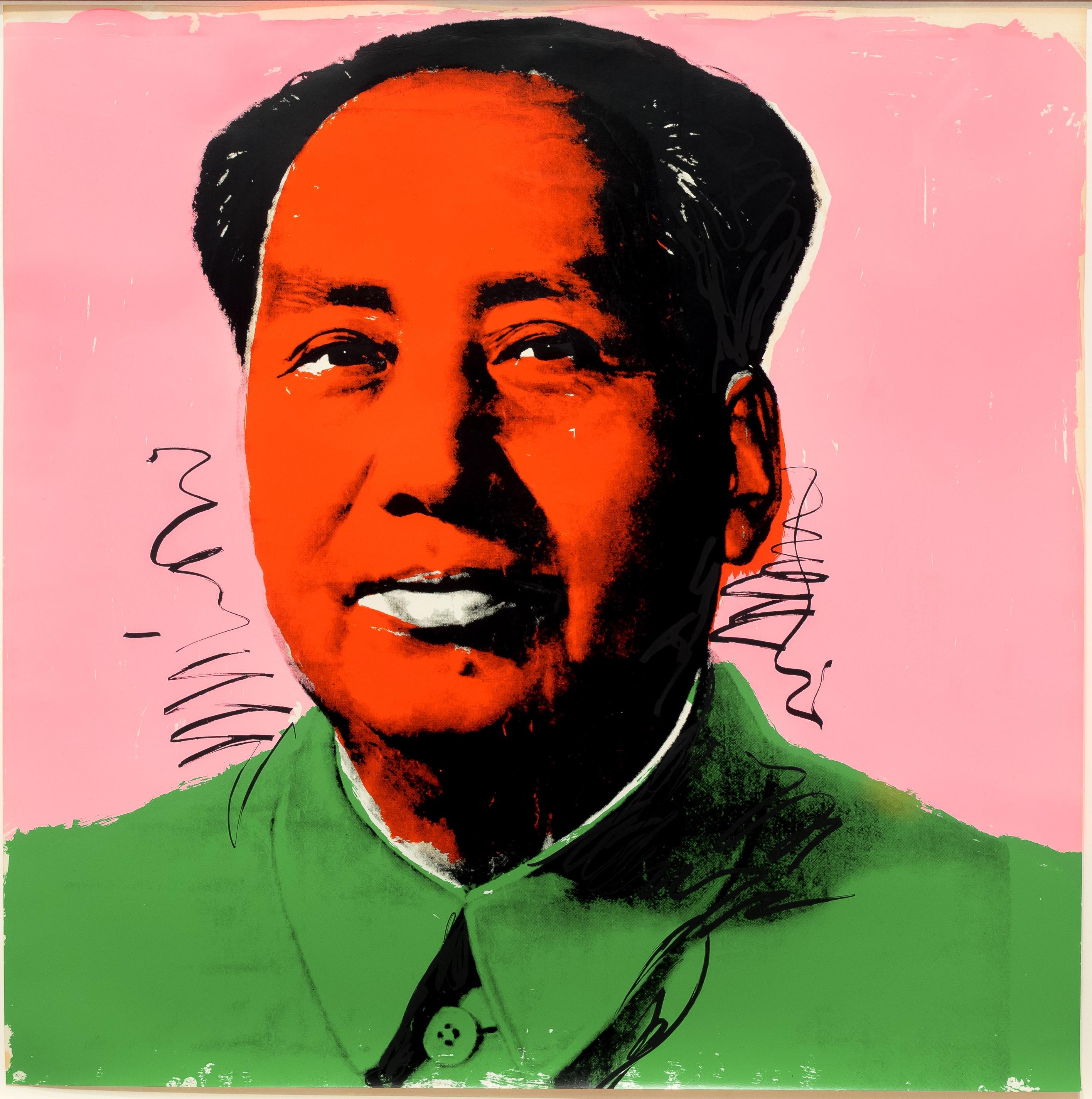 alt Mao