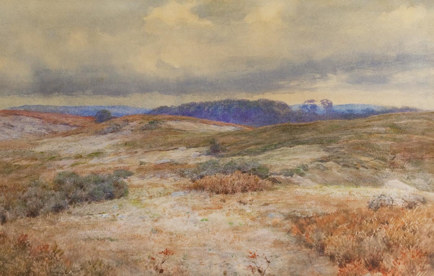 alt Matunuck Landscape, 1913