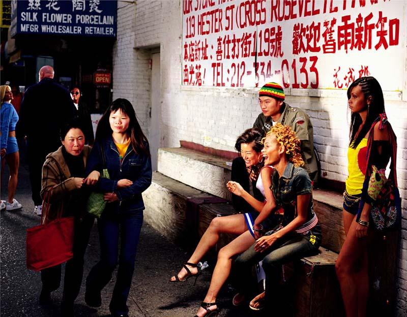 alt Chinatown