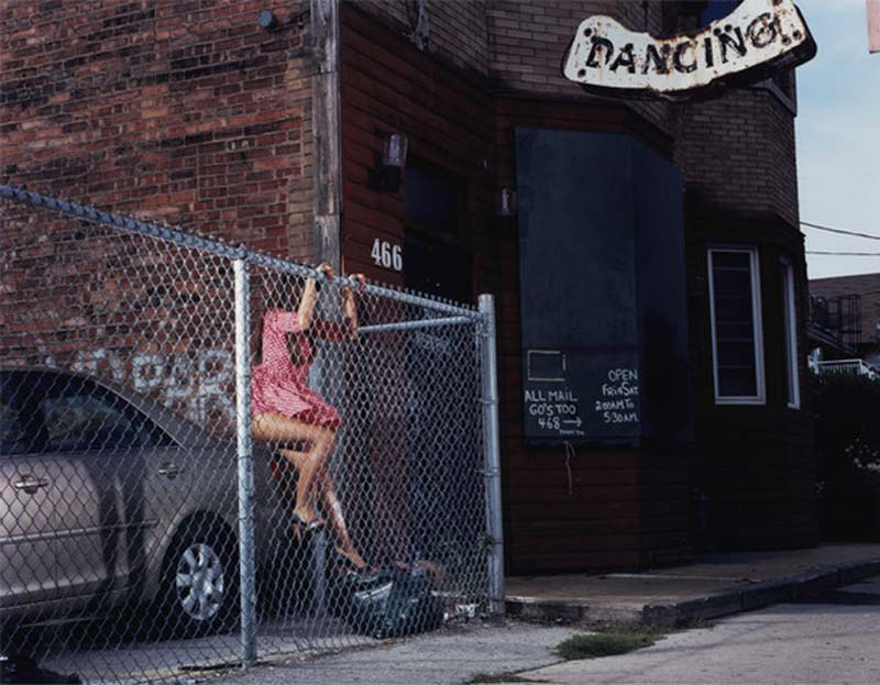 alt Dancing