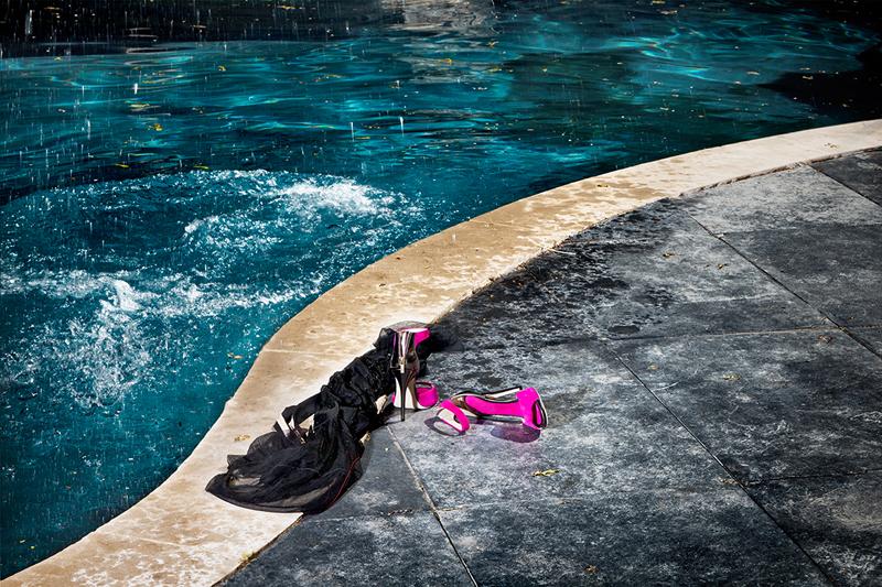 Splash & Heels