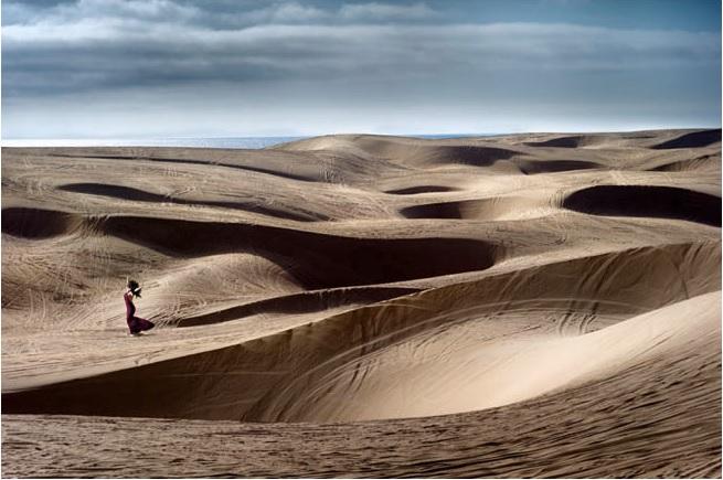 alt Dune Love