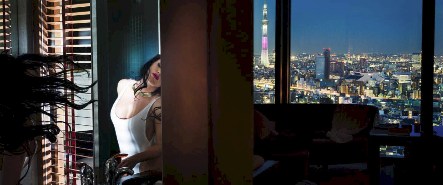 One Night in Tokyo