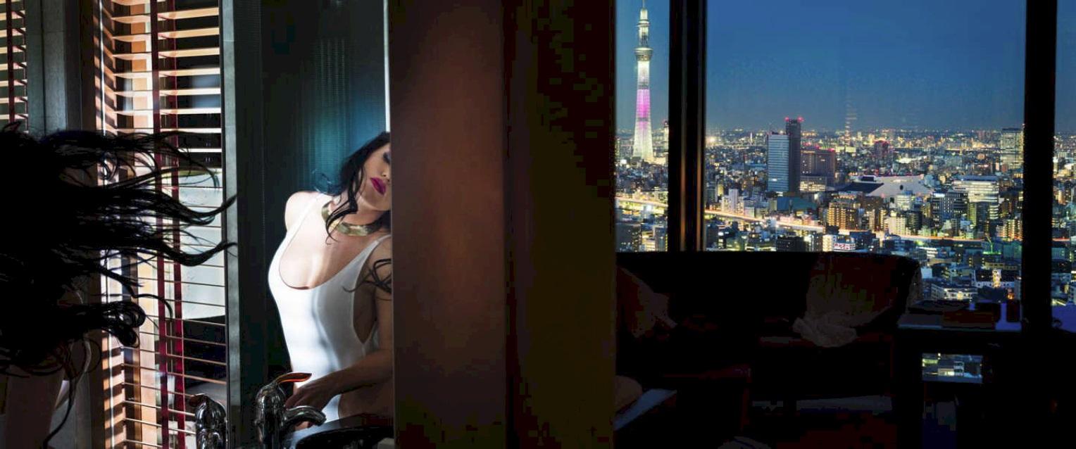 alt One Night in Tokyo