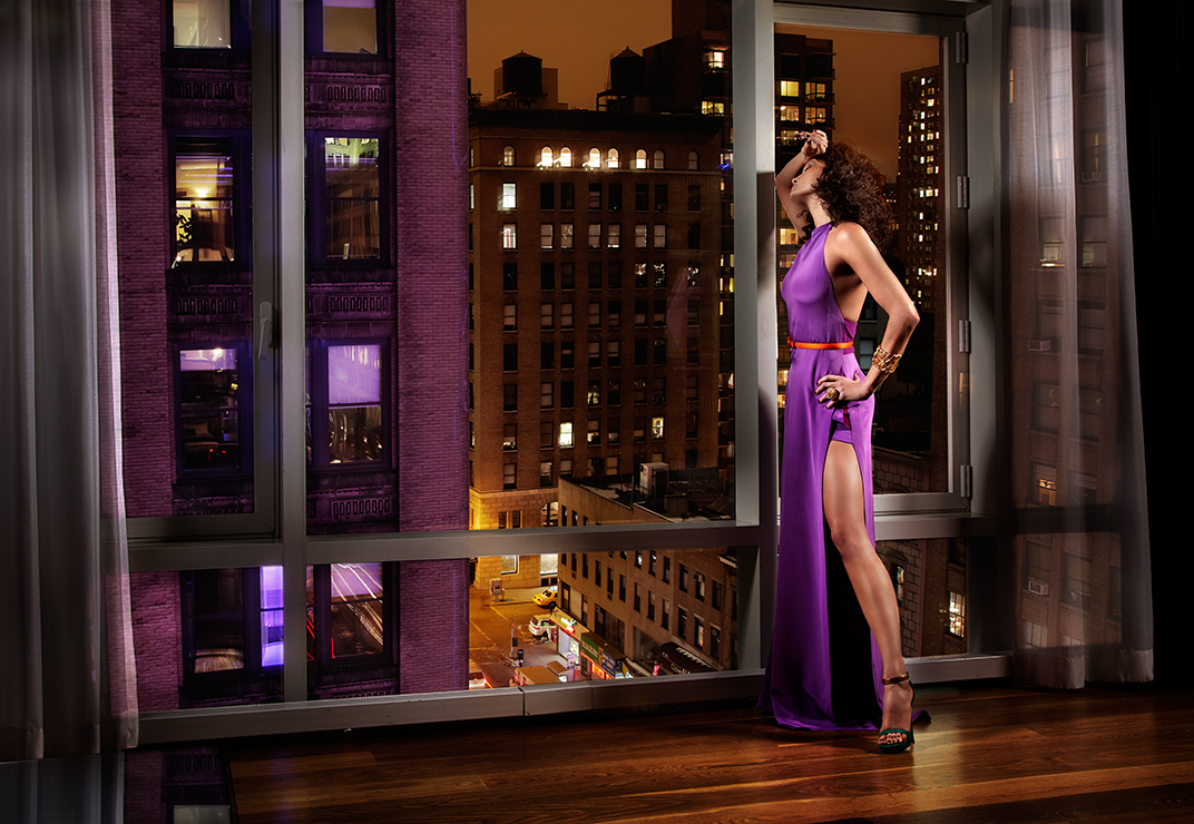 alt Purple Love