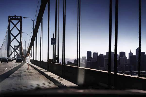 alt Running the Bridge