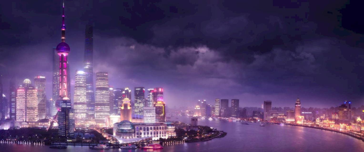 alt Shanghai Love