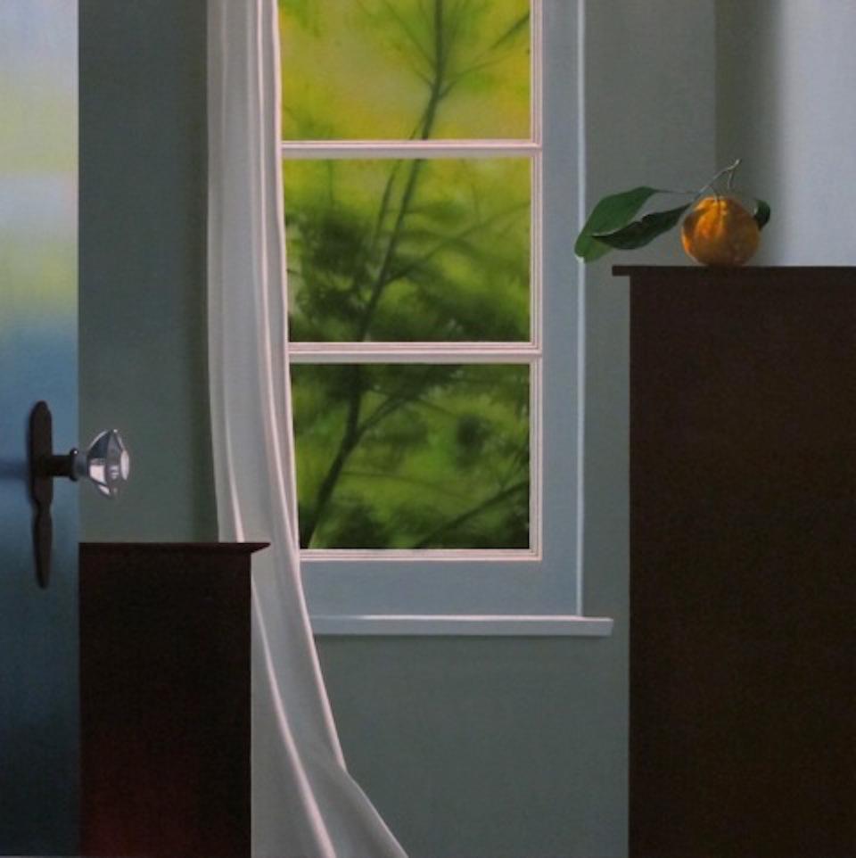 alt Interior with Tangerine