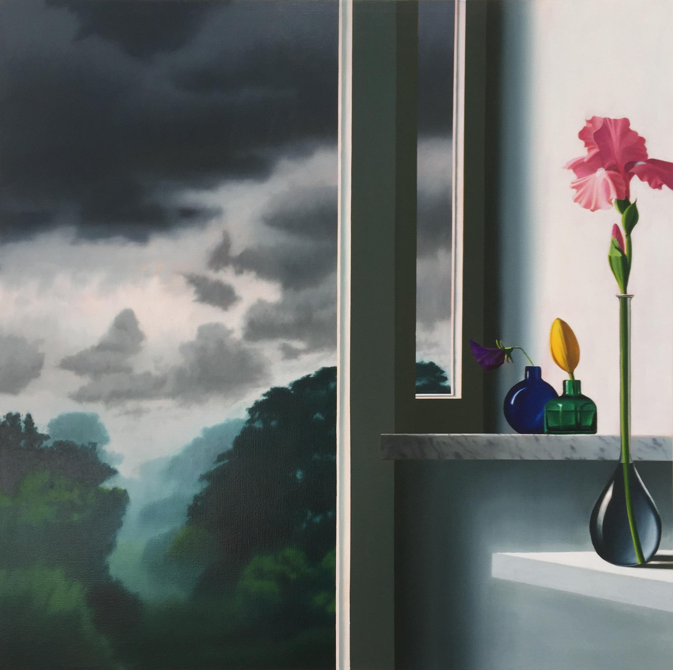 alt Pink Iris