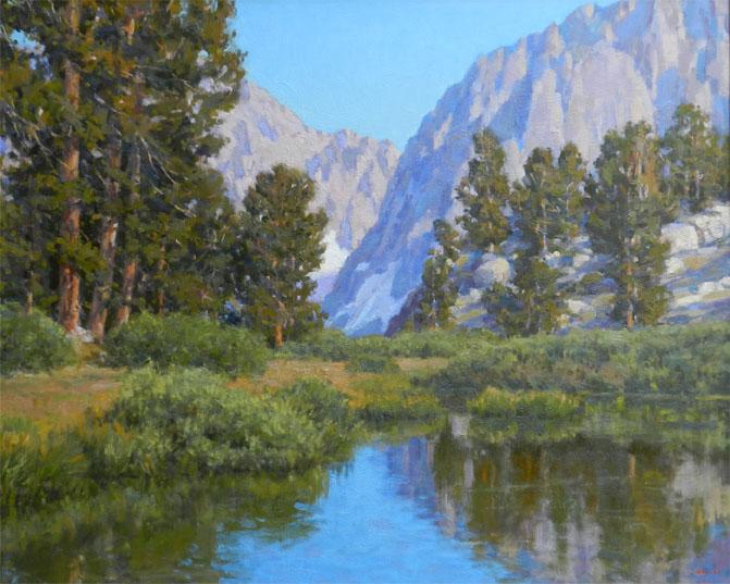 Sierra Dream