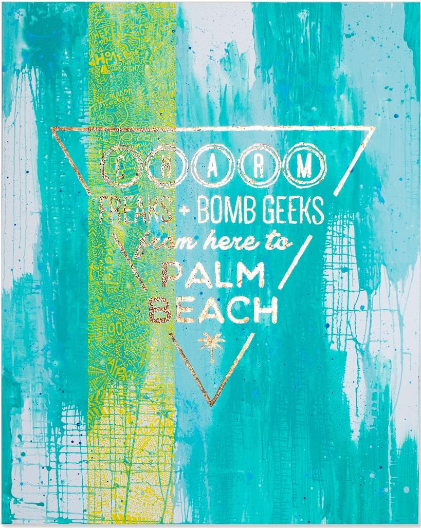 alt Golden Rule Series: PALM BEACH