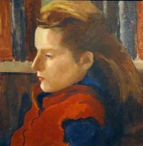Seibert portrait