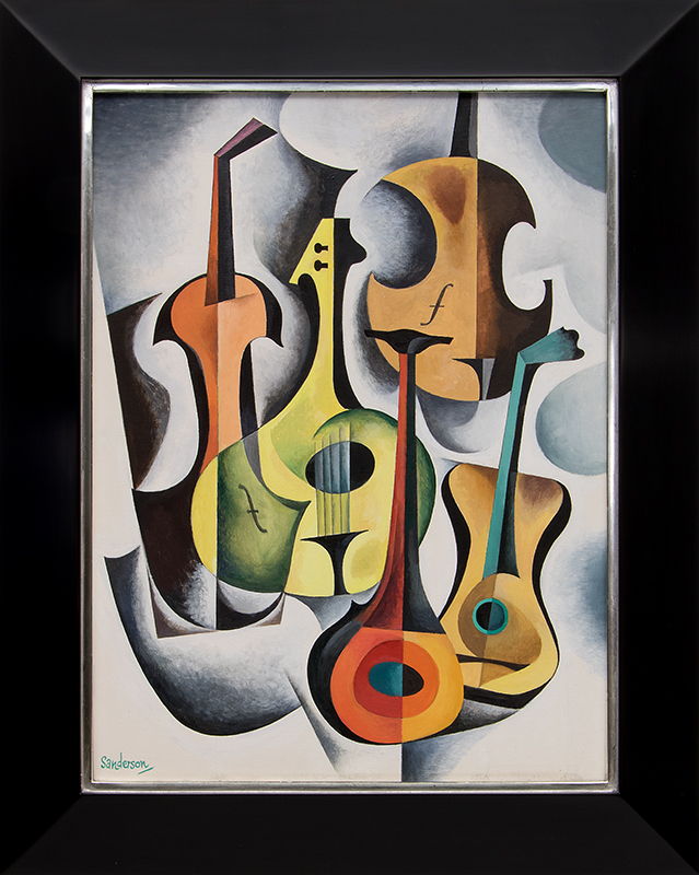 alt String Instruments #5