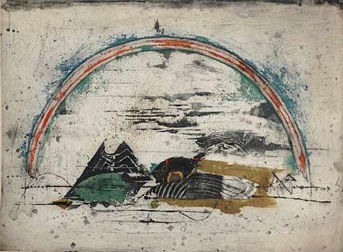 Arc-en-ciel (Rainbow)