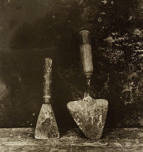 Trowel (Tools Series)