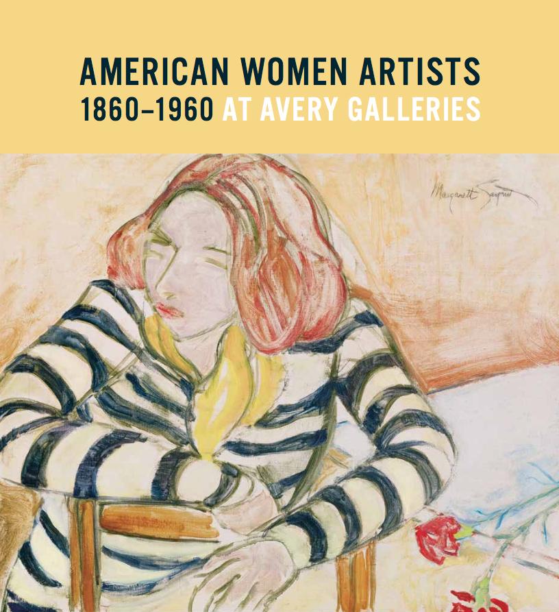 American-Women-Artists