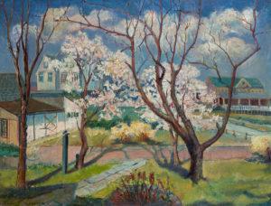 Greacen-Springtime