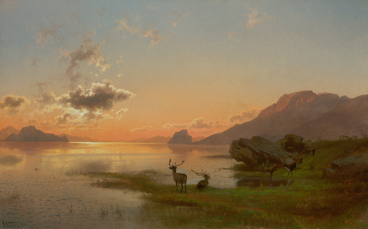 alt Twilight, 1876