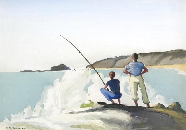 mccallisterfishing