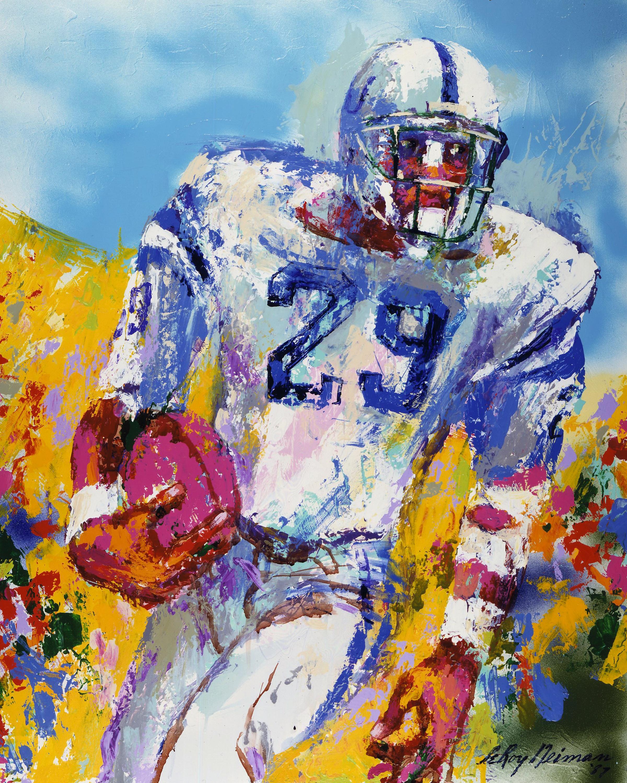 alt Eric Dickerson, Colts