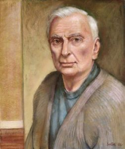 Gore Vidal by Juan Bastos_preview
