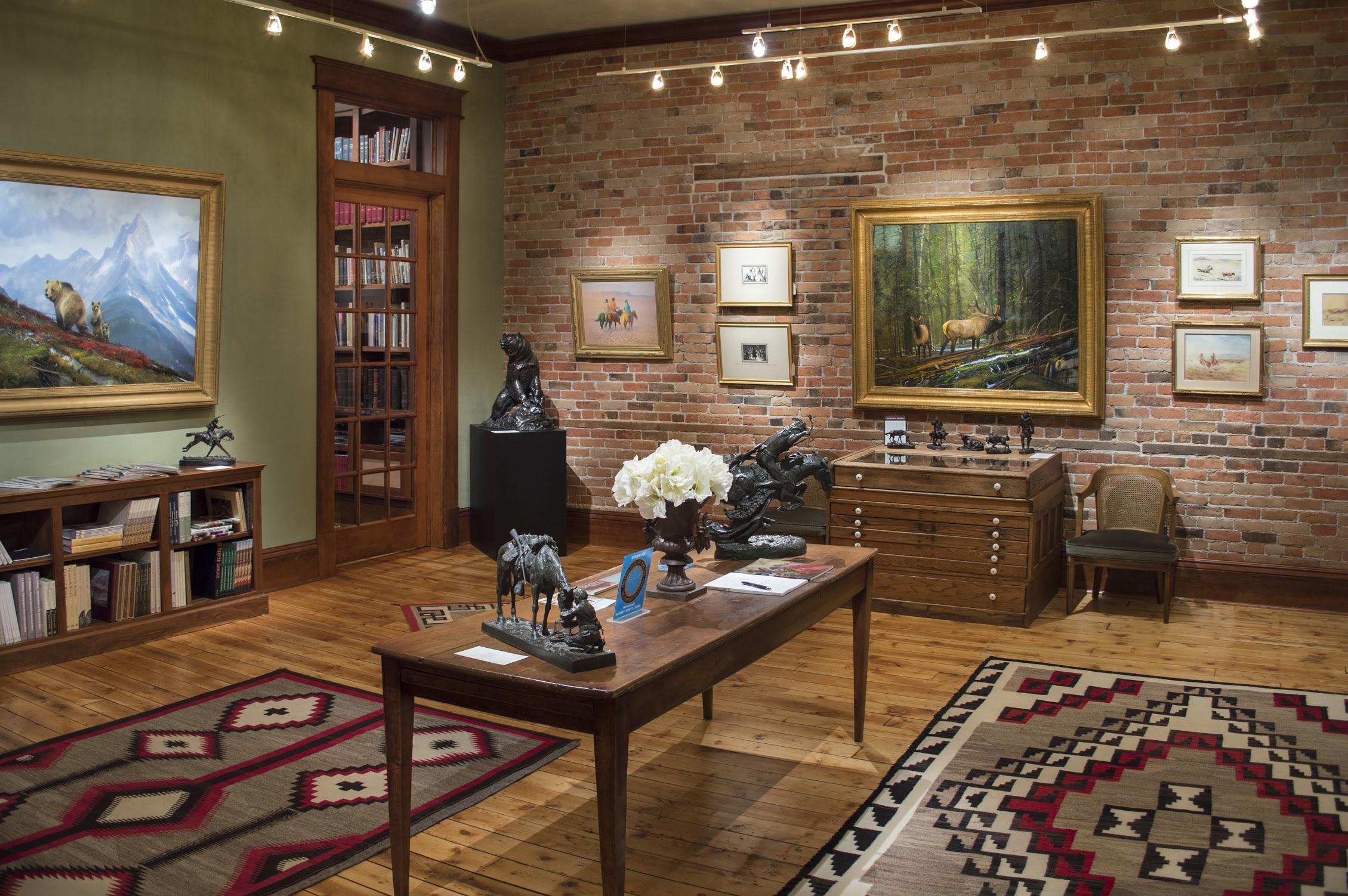 Nygard Gallery 1