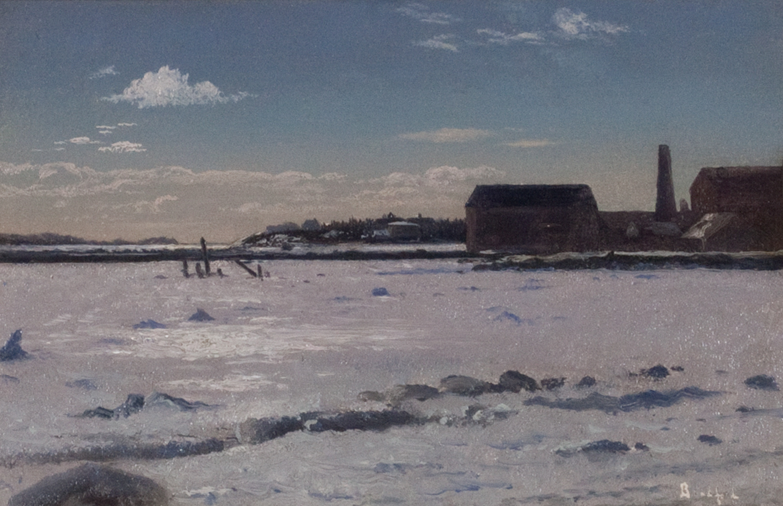 alt Fairhaven Harbor (Old Tack Works Wharf)