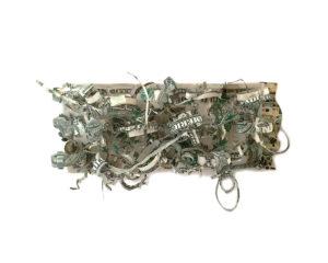 Cesar_Trasobares_Untitled_Dollar_Bill_2_