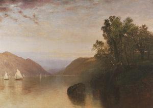 Kensett-Lake George