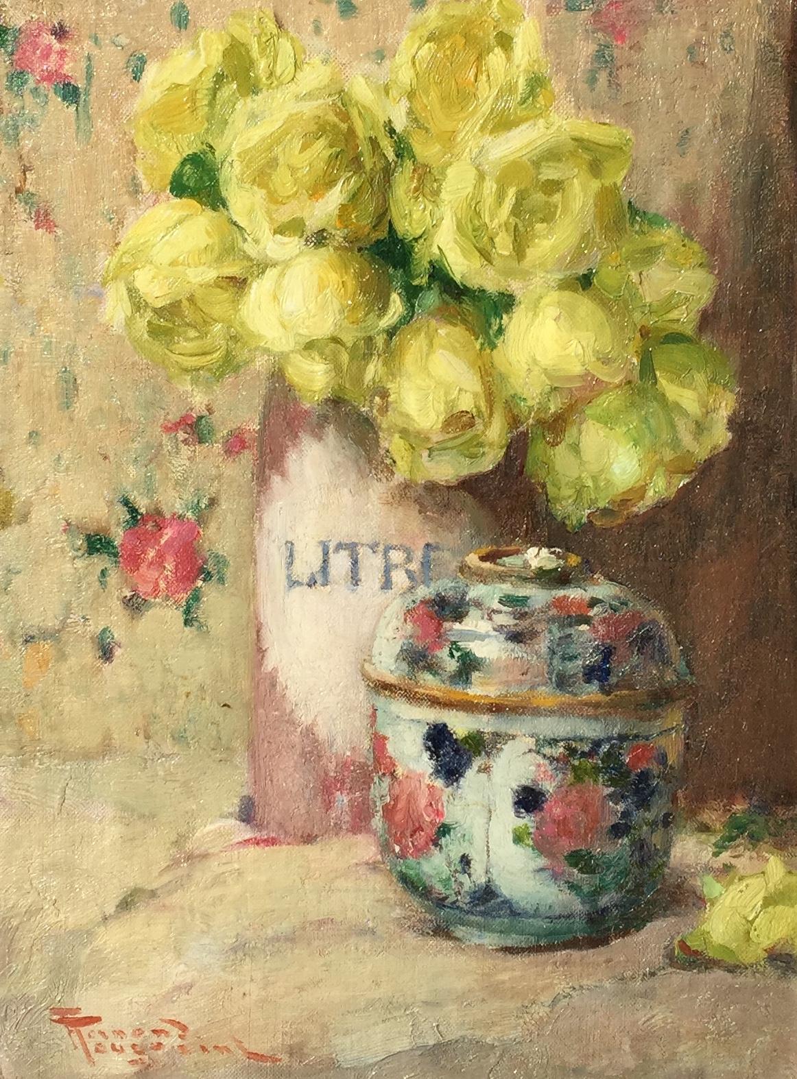 alt Yellow Roses
