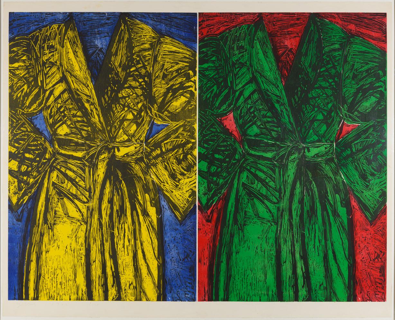 Kindergarten Robes