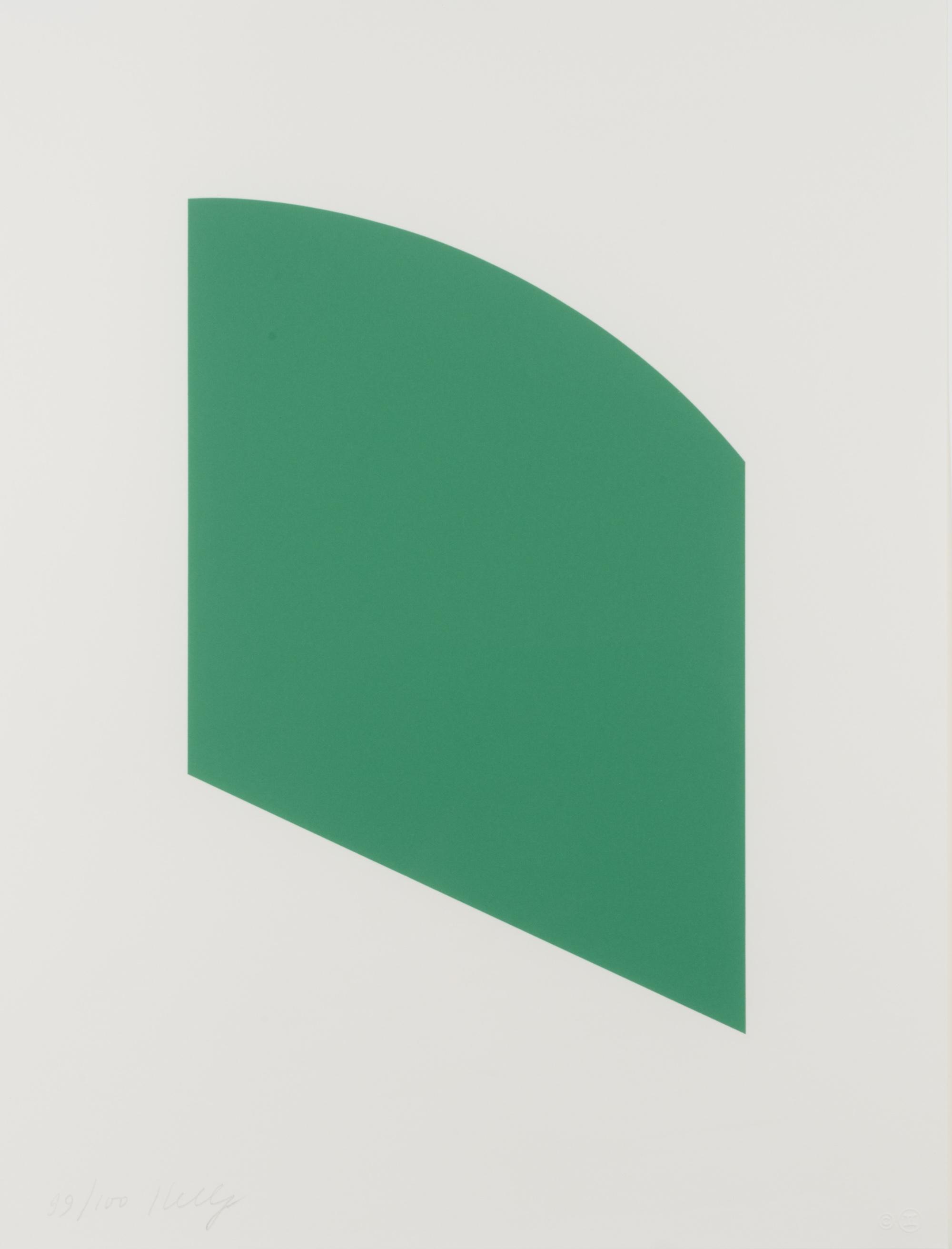 alt Green Curve