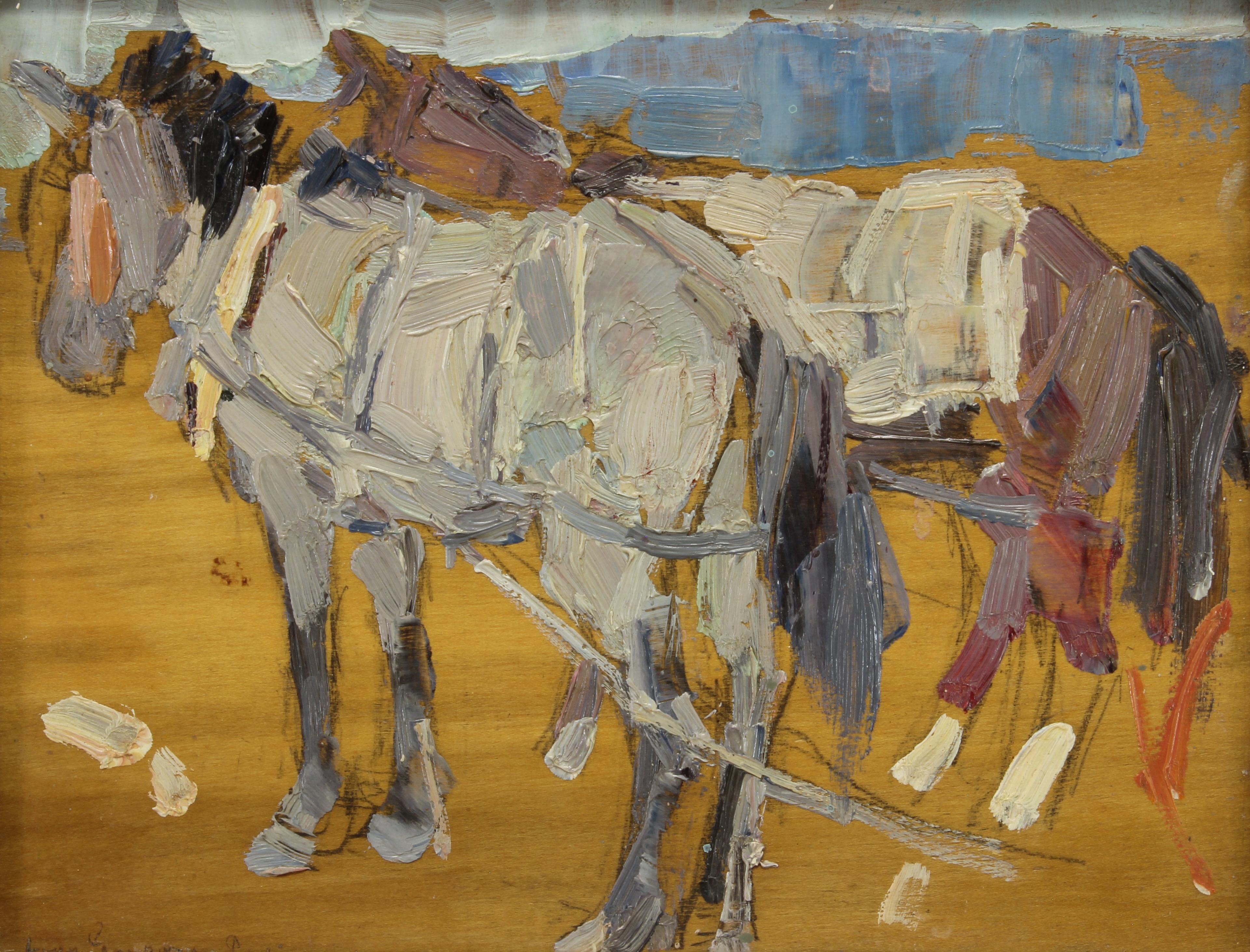 Horses #6