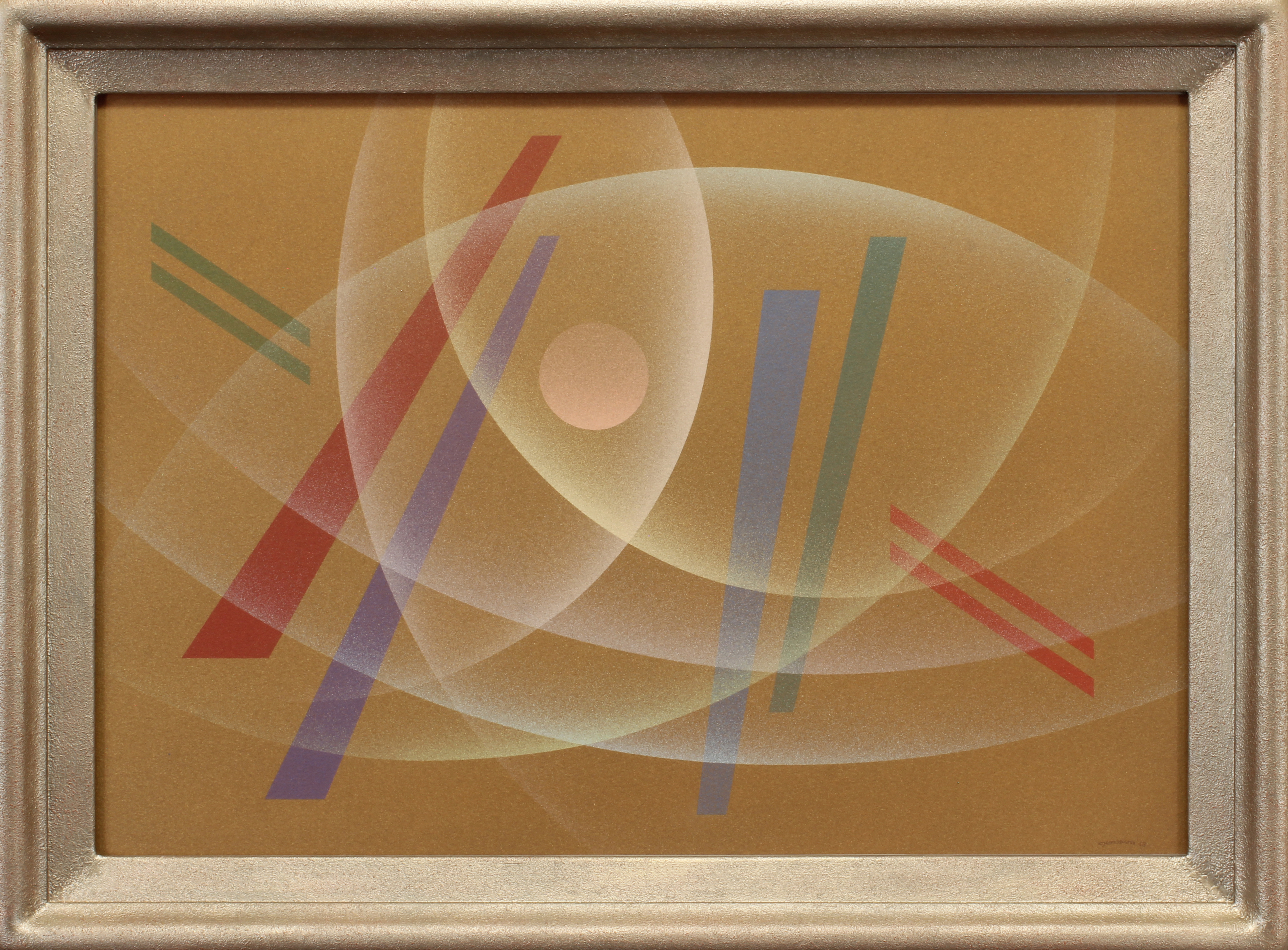 Untitled No. 11- 1948
