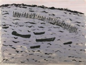 Avery-Sunset Harbor (Choppy Bay), 1956