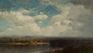 Colman-Approaching Storm