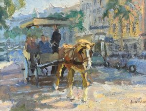 Doloresco-Carriage Ride-cropped